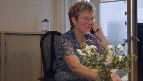 Naturheilpraxis Barbara van Schelve in Gronau - Epe, Naturheilpraktikerin